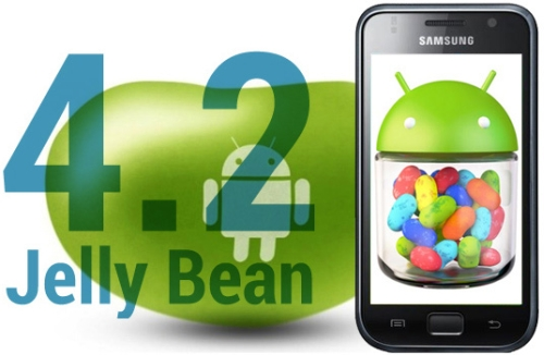 android 4.2 samsung galaxy s i9000