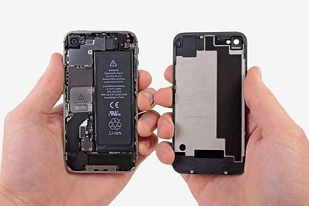 как узнать откуда iphone 5